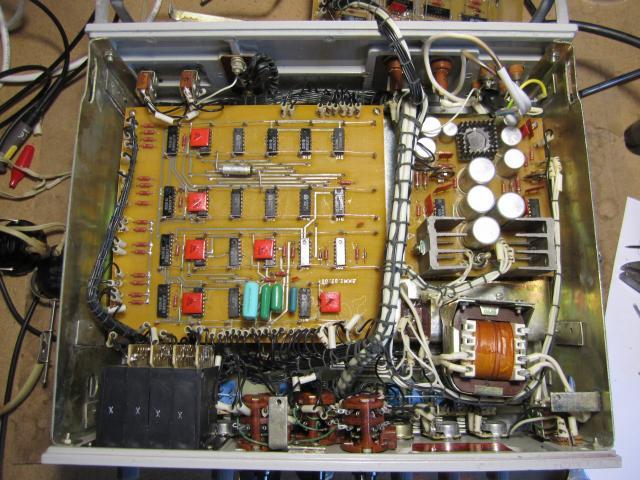 Copyright (c) Sergey B. Voinov. Morse Code Detector.